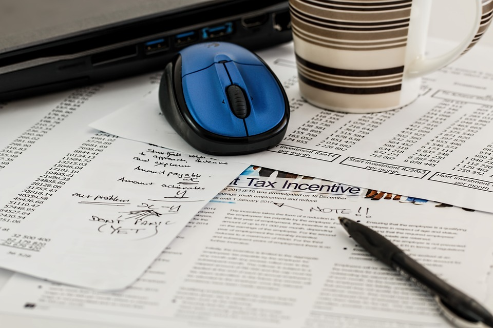 How to File a Self-Assessment Tax Return Online: A Step-by-step Guide