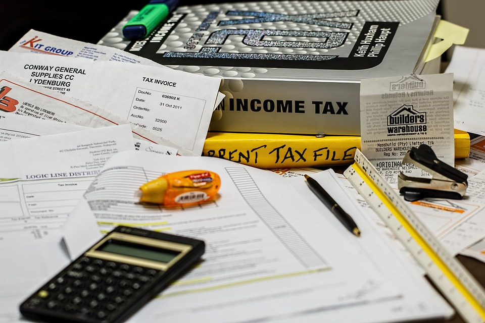 New Tax Year Resolutions for Individuals and SMEs
